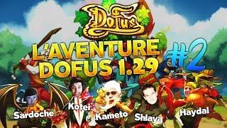 getlinkyoutube.com-L'AVENTURE DOFUS 1.29 - Condensé #2
