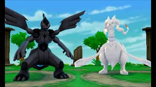 getlinkyoutube.com-Pokémon Super Mystery Dungeon - All Legendary Pokémon Boss Battles