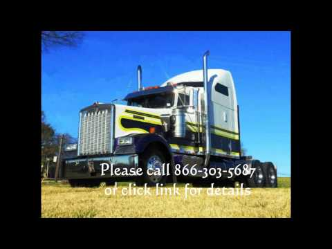 Kenworth Commercial trucks for sale in Missouri
