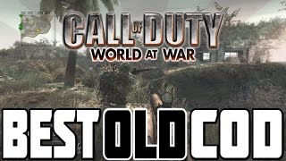 getlinkyoutube.com-OLD COD IS BEST COD! - WORLD AT WAR 8 YEARS LATER