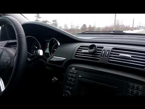 Чип тюнинг Mercedes Benz R350