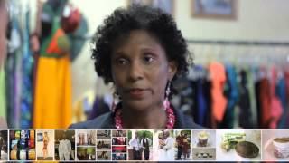 JNTV Footprints - Shades of Africa (JN Discount Merchant)
