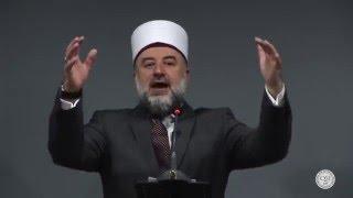 HUTBE | Islami nxit për punë hallall - Fadil Musliu