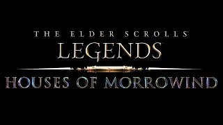 The Elder Scrolls: Legends - Houses of Morrowind Trailer