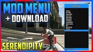 getlinkyoutube.com-[PS3/1.26/1.27] BEST GTA 5 MOD MENU - SERENDIPITY 2.0 (GTA 5 MODS)