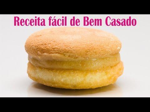 RECEITA FÁCIL DE BEM CASADO - Beauty Secrets Tema: Casamento