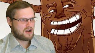 getlinkyoutube.com-Trollface Quest 3 ► ВЫЗЫВАЕМ ПОСЕЙДОНА ► ВЫНОС МОЗГА