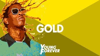 "getlinkyoutube.com-Young Thug Type Beat 2016 - ""Gold"" 