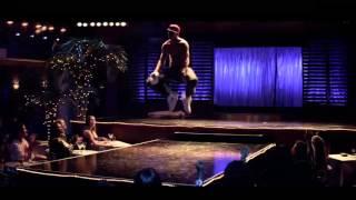 getlinkyoutube.com-Channing Tatum - Magic Mike