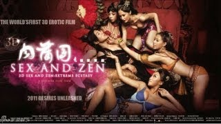 [Hot  Aᵭμℓт ᵯᴑᶌἵᶓ]Love and Zen Extreme Ecstacy Full Movie 3D
