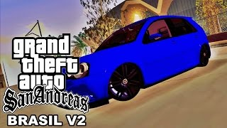 getlinkyoutube.com-GTA BRASIL V2 MODIFICADO PARA PC FRACO | PRESO POR SOM AUTOMOTIVO | DOWNLOAD 2016