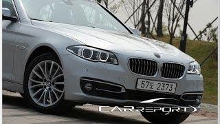 getlinkyoutube.com-BMW 520d xDrive Luxury Driving / 520d 시승기