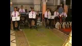 getlinkyoutube.com-Orchestra l3adri ( Sawamit avec Amanar )
