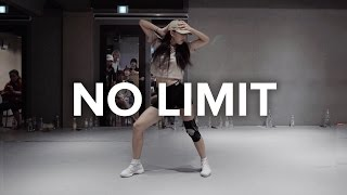getlinkyoutube.com-No Limit - Usher ft.Young Thug / Mina Myoung Choreography
