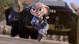 getlinkyoutube.com-Zootopia - ALL Movie Clips - Disney 2016 Animation (aka Zootropolis)