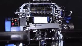 getlinkyoutube.com-Book Binding Machines