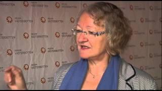 Gesine Meissner - Member of European Parliament