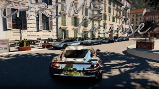 getlinkyoutube.com-Forza Horizon 2 - RUSSIAN Chrome Cruise!