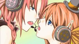 getlinkyoutube.com-Okita x Kagura, Kamui x Kagura - Bokura no Love Style