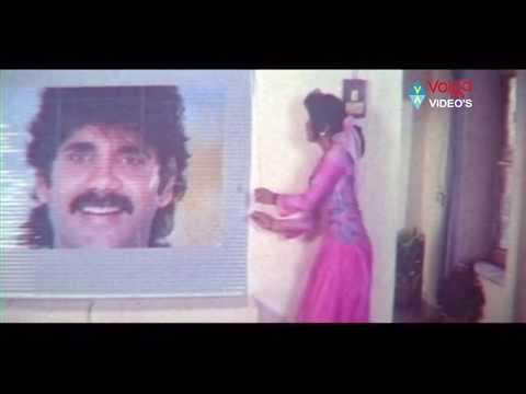 Manam Nagarjuna Criminal Movie Songs - Telusa Manasa - Nagarjuna, Manisha Koirala