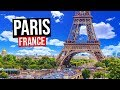 PARIS - FRANCE City Tour [Summer, Autumn, Winter & Spring]