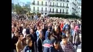 getlinkyoutube.com-الفديو الذي أرعب النظام الفاسد ( لا للعهدة الرابعة )