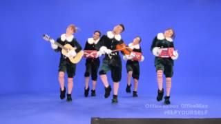getlinkyoutube.com-Elf Yourself - Behind the Scenes
