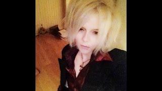 getlinkyoutube.com-【簡単!!】How to do simple host hair 【男装ホスト風に髪セット】