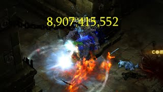 getlinkyoutube.com-8.9 BILLION damage monk hit, *HOW TO* Diablo3 Ros 2.1.2