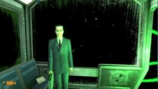 getlinkyoutube.com-Black Mesa Xen - test map c5a1