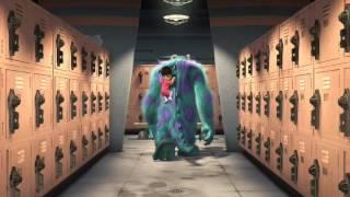 getlinkyoutube.com-Monsters Inc Boo's Introduction