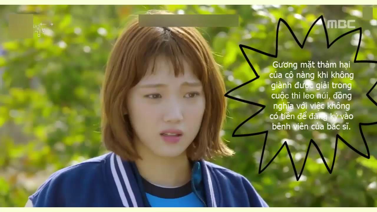 Bộ Phim Weightlifting Fairy Kim Bok Joo (Tiên Nữ Cử Tạ Kim Bok Joo)  tập 3