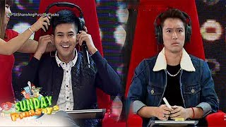 Sunday PinaSaya: Jason Francisco at Jason Abalos, maglalaban sa 'Sayawit'