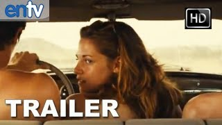 getlinkyoutube.com-On The Road - Official Trailer #3 [HD]