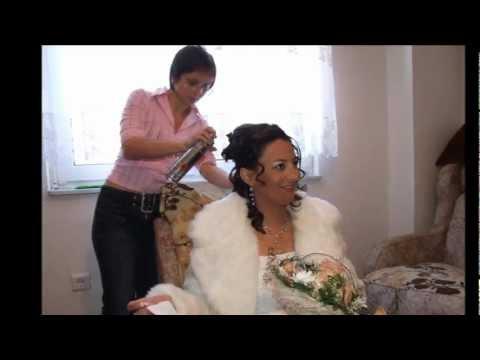 trucco e acconciature da sposa