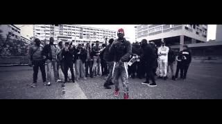 Black M - Les yeux plus gros que Marseille (ft. Alonzo)