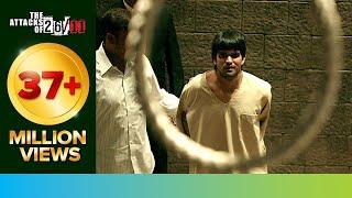The death of Kasab   The Attacks Of 26/11   Nana Patekar   Movie Scene