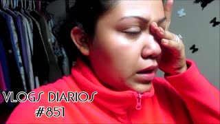getlinkyoutube.com-SOLO DE RECORDAR!!10/31/2015 VLOGS DIARIOS DIA #851