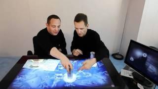 getlinkyoutube.com-Microsoft Surface 2.0