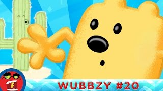 getlinkyoutube.com-So Much To Do | Fredbot Children's Cartoon (Wow! Wow! Wubbzy!)