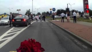 Legia fans attacked by Wisla Plock 12.09.2015
