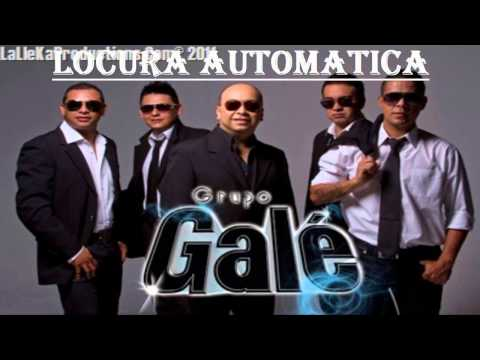 Grupo Gale (Salsa Mix)