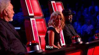 getlinkyoutube.com-THE VOICE UK 2014 - S03E01-07 (My Best 25 performances in Blind Auditions 1-7) (full songs)