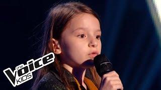 getlinkyoutube.com-The Voice Kids 2015 | Lévanah - Libérée, délivrée (Anaïs Delva) | Blind Audition