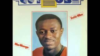 Guy Lobe - Esélé Mba