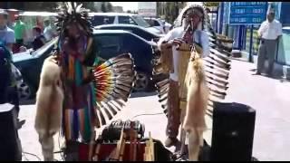 getlinkyoutube.com-Индейцы в Костанае