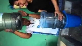 getlinkyoutube.com-Filtro de agua casero