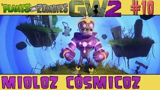 getlinkyoutube.com-Plants vs. Zombies Garden Warfare 2 - BETA #10 - Mioloz Cósmicoz [60 FPS]