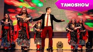 getlinkyoutube.com-Фаридуни Хуршед - Санам / Tamoshow Music Awards 2015 /