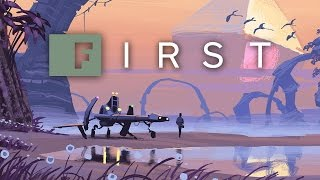 getlinkyoutube.com-No Man's Sky: 18 Minute Gameplay Demo - IGN First
